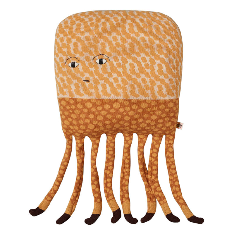 Ozzy Octopus - Donna Wilson