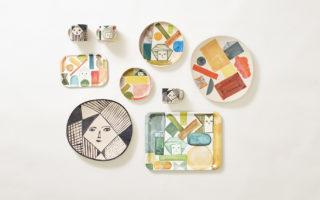 Allsorts Stoneware Ceramics - Donna Wilson