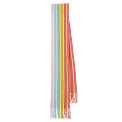 Rainbow Scarf - Pastel - Donna Wilson