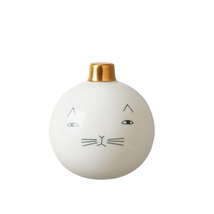 Stationery Bauble Mog