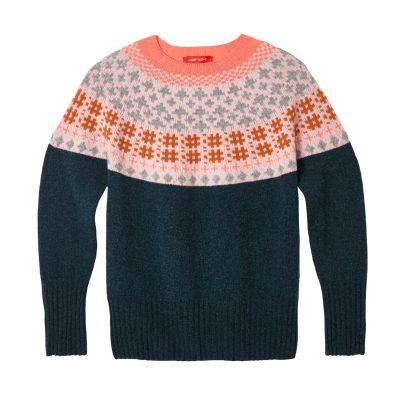 Donna Wilson - Nos Da Sweater - Pink