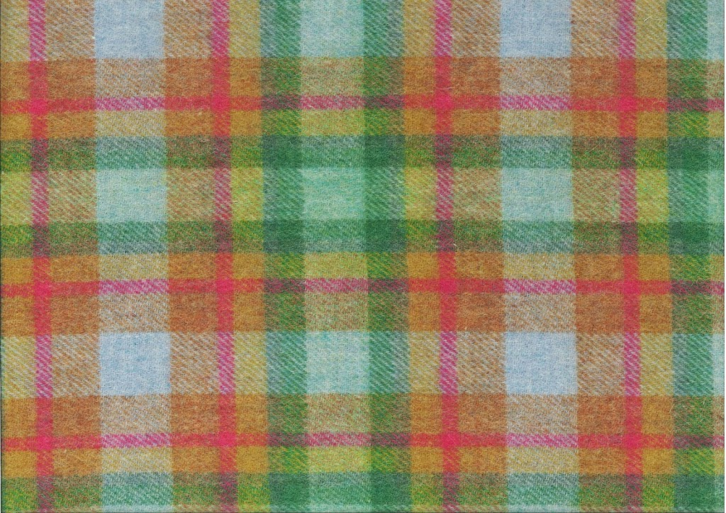 Aberdeenshire Council Tartan Commission