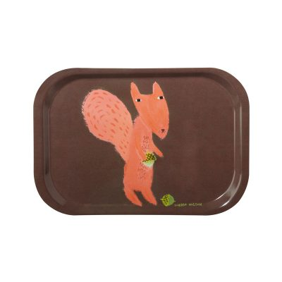 Donna Wilson - Squirrel Mini Tray