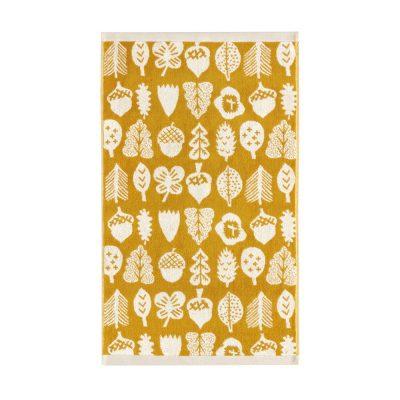 Donna Wilson - Acorn Hand Towel