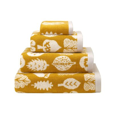 Donna Wilson - Acorn Towels