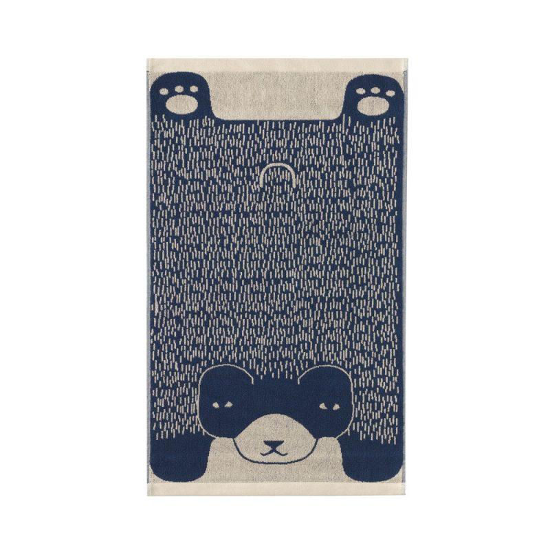 Donna Wilson - Bear Bath Towel
