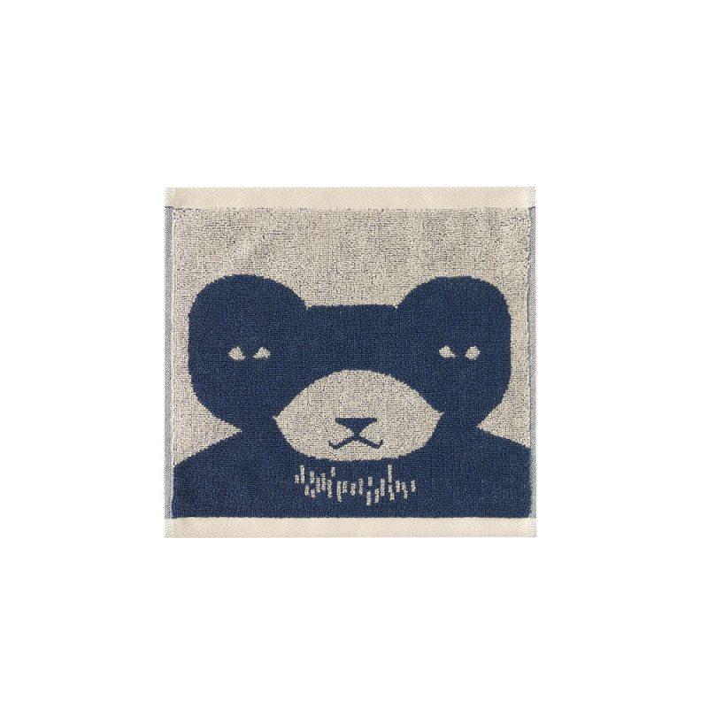 Donna Wilson - Bear Face Towel