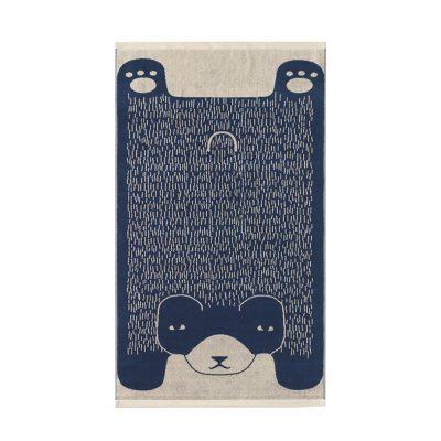 Donna Wilson - Bear Hand Towel