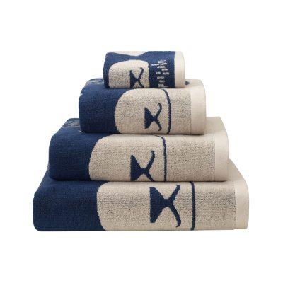 Donna Wilson - Bear Towels