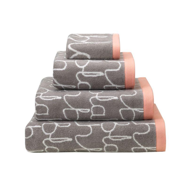 Donna Wilson - Blah Blah Towels
