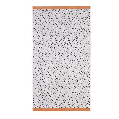 Donna Wilson - Polka Dot Towels - Cream