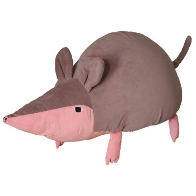 Awkward Aardvark Bean Bag - Donna Wilson