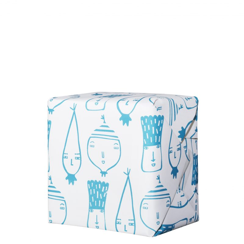 Donna Wilson - Vegetables Wrapping Paper