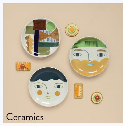 Ceramics - A Carefully Considered Gift Guide