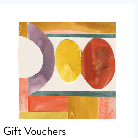 Gift Vouchers - A Carefully Considered Gift Guide