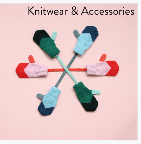 Knitwear - A Carefully Considered Gift Guide
