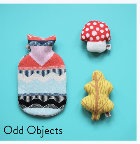 Odd Objects - A Carefully Considered Gift Guide