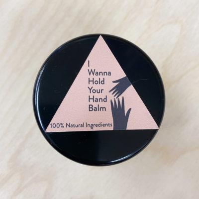 I Wanna Hold Your Hand Balm - Donna Wilson