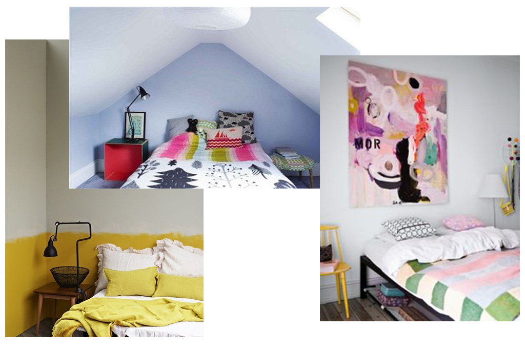 bedroom_colour_Donna Wilson Blog Inspiration bedroom my room