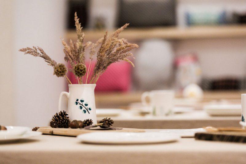Spring Summer 2018 Ceramics - Taran Wilkhu Photography