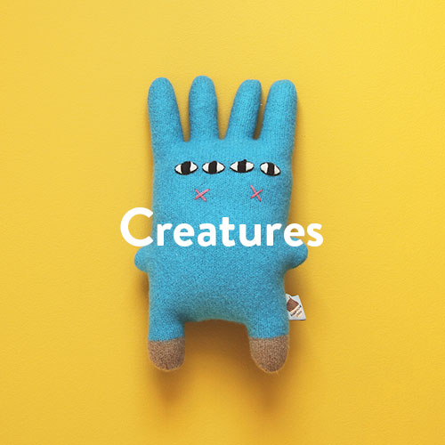 Gifts - Creatures