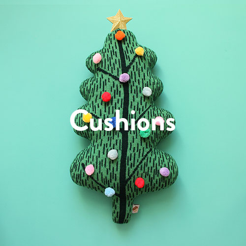 Gifts - Cushions