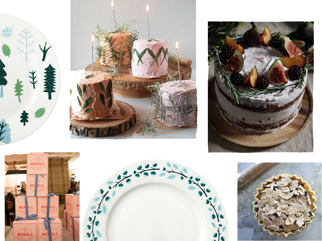 donna wilson wedding cakes