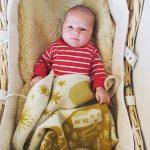 Night Night Mini Blankets – New!
