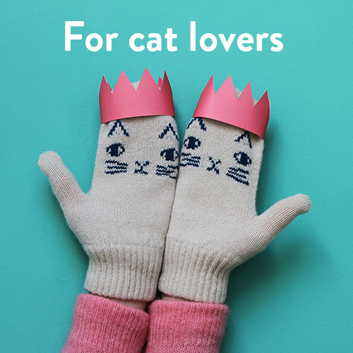 Gifts - For Cat Lovers