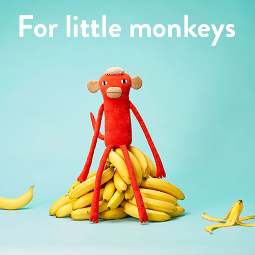 Gifts - For Little Monkeys