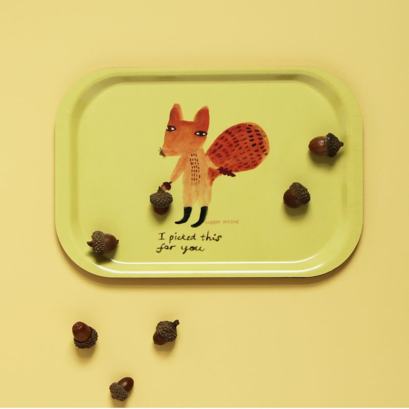 Donna Wilson - For You Mini Tray